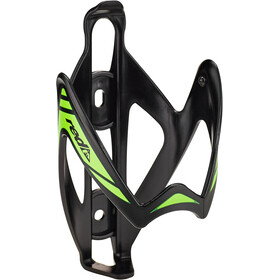 Red Cycling Products Top Porte-bidon, black/green